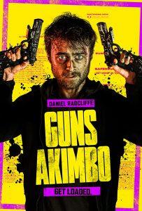 اسلحه های آکیمبو