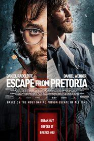 فرار از پرتوریا