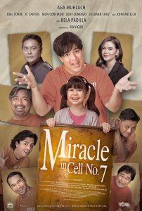 معجزه در سلول شماره هفت